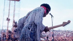5 Popular Artists Who Performed at the Woodstock Festival