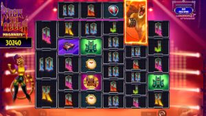 4 Best Online Slot Games Based on Rock Music