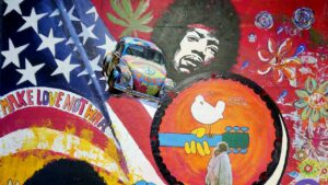 Understanding the Counterculture Movement of the 60s and 70s